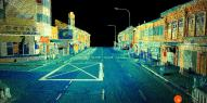 Little India point cloud